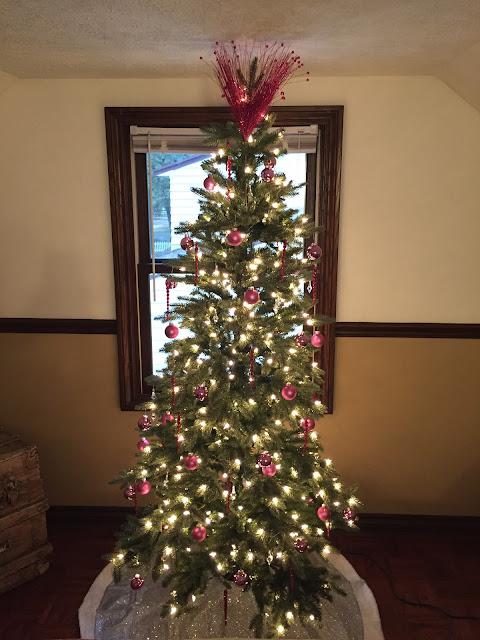 Articial Christmas Trees