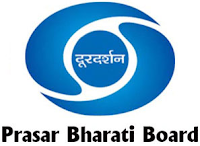 Prasar Bharati Recruitment 2017 Apply Online  at prasarbharati.gov.in