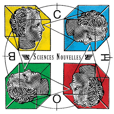 Duchess Says - Sciences Nouvelles  - lovenly / Bonsound 2016