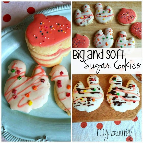 DIY Beautify Sugar Cookies Treasure Hunt Thursday From My Front Porch To Yours