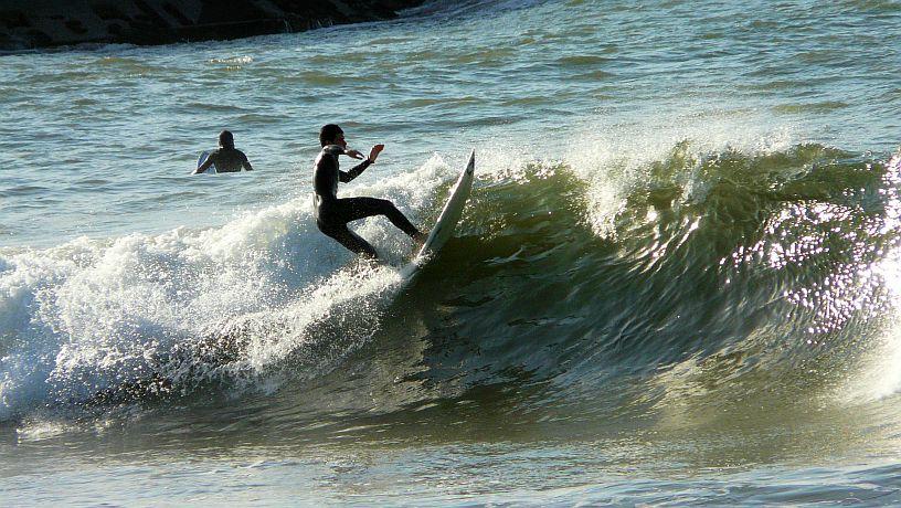 surf en ereaga