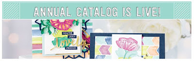 Annual Catalog is Live