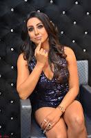 Sanjjana at her best expressions as aggresive cat   beautiful Actress Sanjjana Exclusive Pics 034.JPG