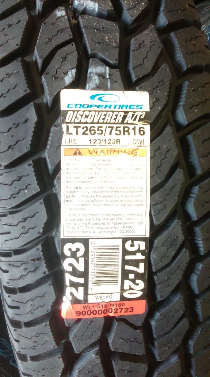 Waycaster Tire Auto
