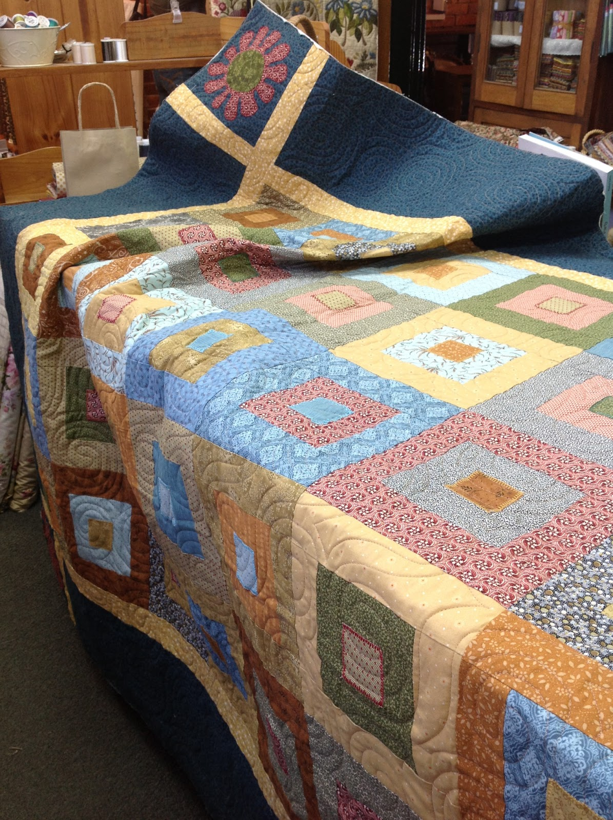 megan carroll quilt