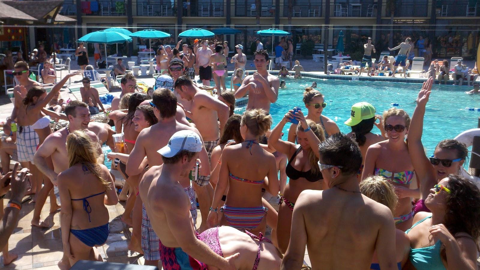 Daytona Beach Spring Break Activities The Best Beaches In World