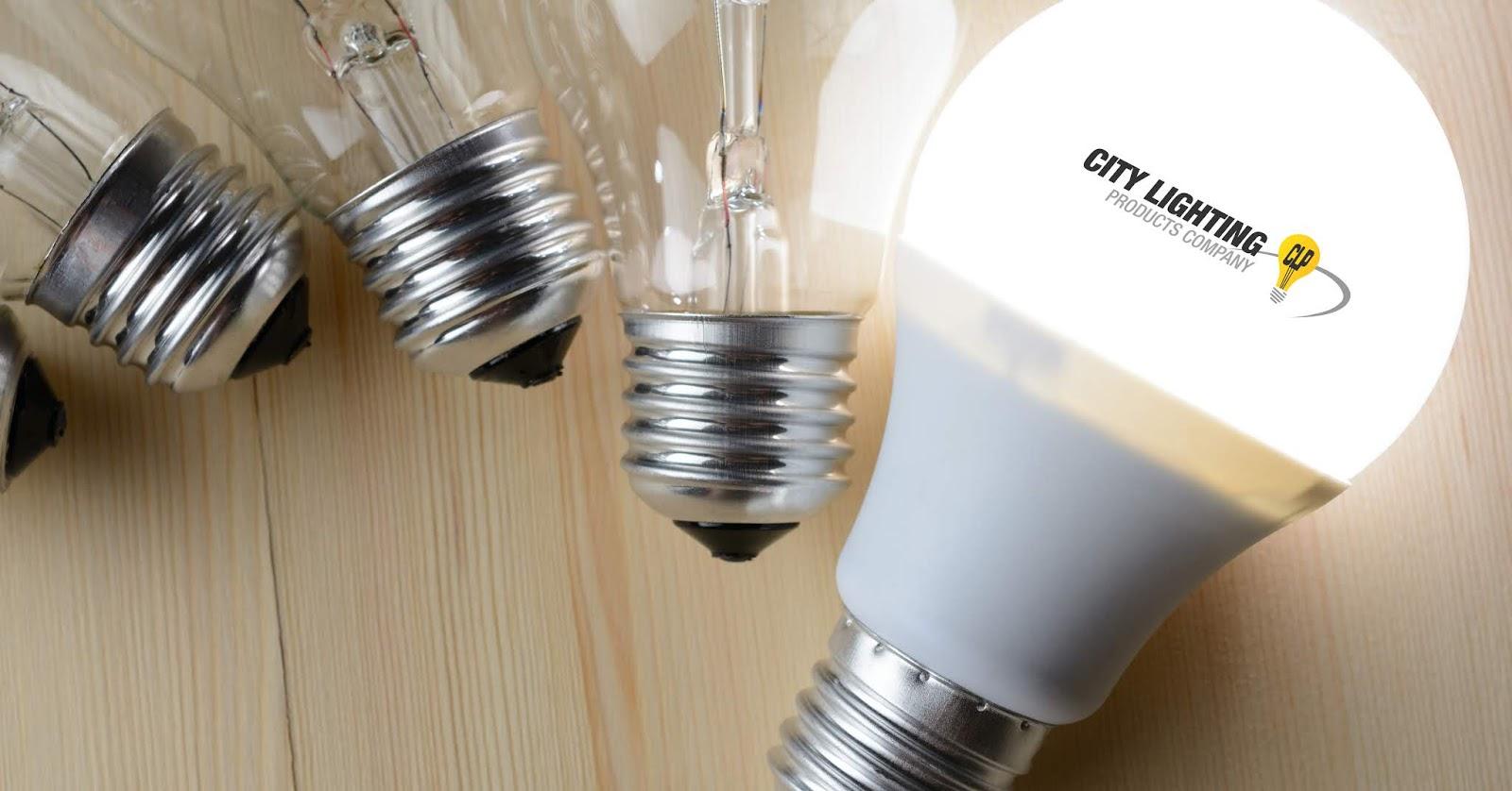 City Lighting Products Blog