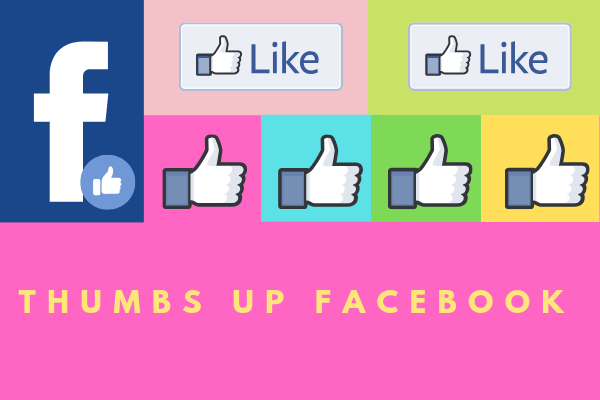 Thumbs Up Facebook
