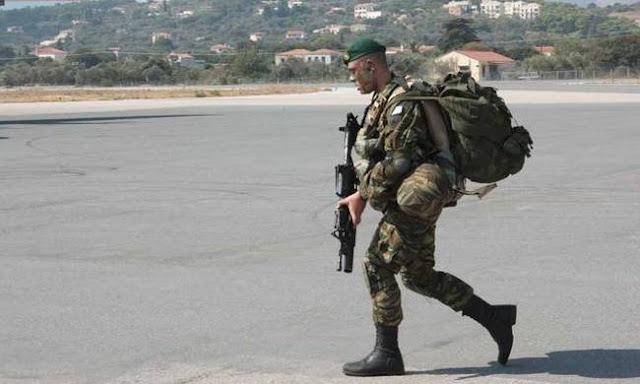 ΕΚΤΑΚΤΟ: Ανακλήθηκαν οι άδειες στον Ελληνικό Στρατό