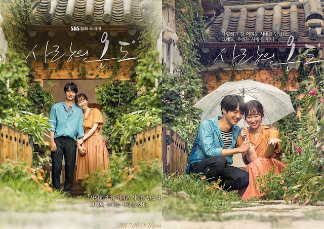 Download Drama Korea Temperature of Love Batch Subtitle Indonesia