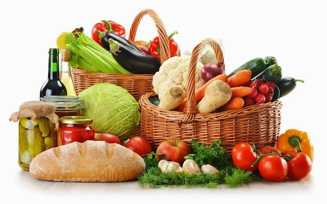 dieting foods
