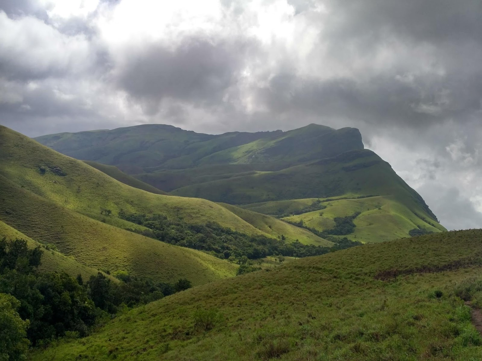 Image result for The wow sights of Kudremukh