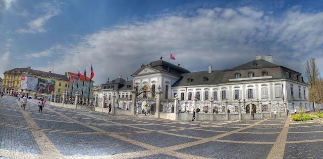 המלונות המומלצים ביותר בברטיסלבה 2016/17 - בואו להכיר