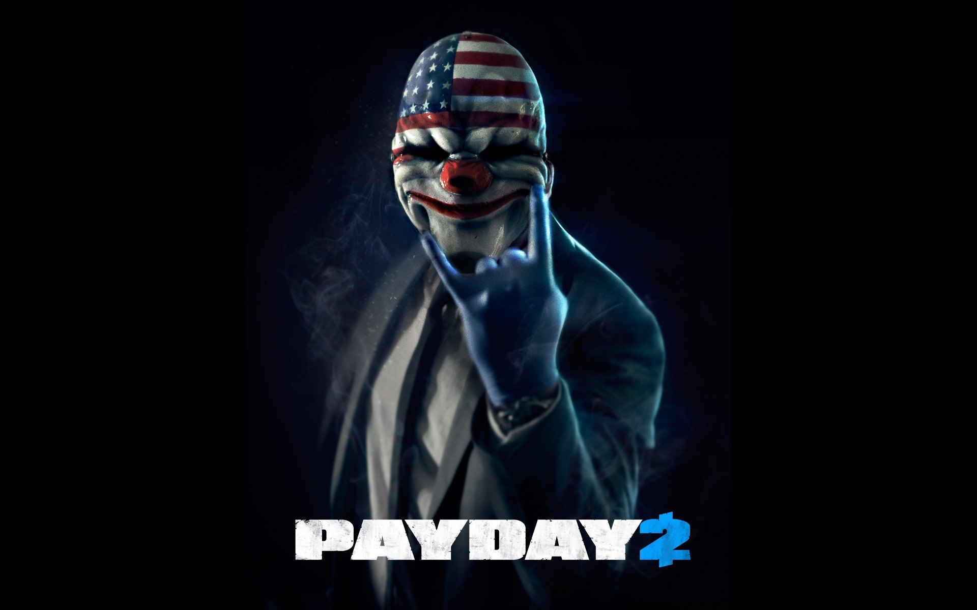 Payday 2 HD Wallpapers · 4K