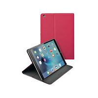 custodia per iPad Mini rosa