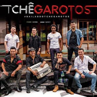 Tchê Garotos – #Bailao Do Tche Garotos (2016)