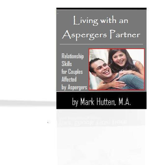 aspergers and relationship issues