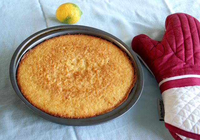 All Recipes Lemon Yogurt Cake: Dil Se..: Lemon Yogurt Cake