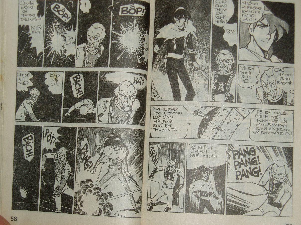 Siêu nhân Locke vol 06 trang 29