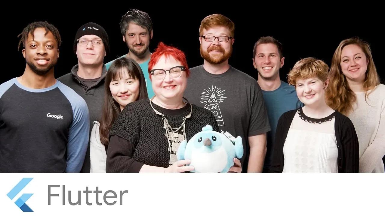 Google Developers Blog: Launching Flutter 1 2 at Mobile World Congress