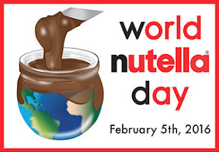 How Will You Enjoy Nutella On World Nutella Day Mother