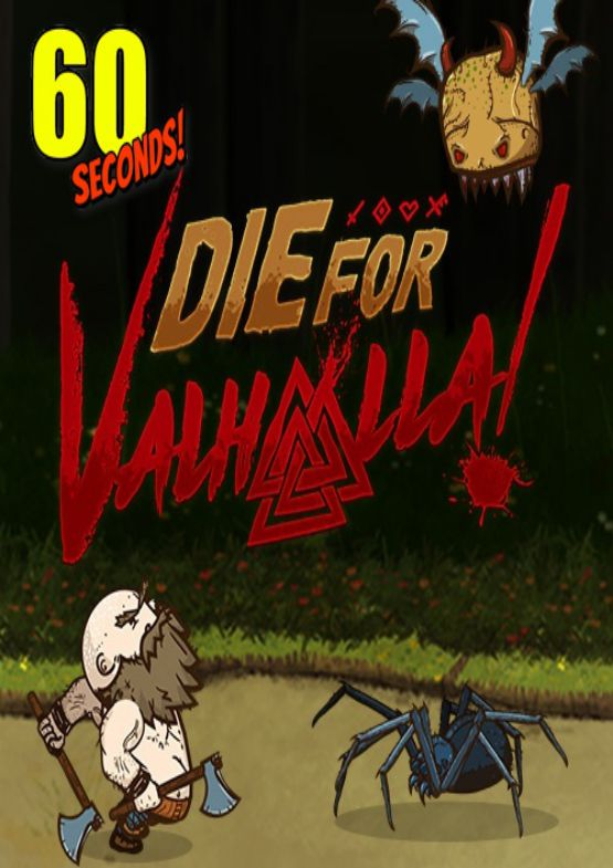Download 60 Seconds Die for Valhalla for PC free full version