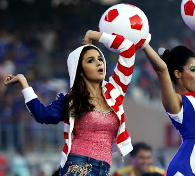 ISL 2016 Opening Ceremony Highlights