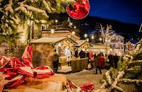 I bellissimi Mercatini di Natale in Svizzera