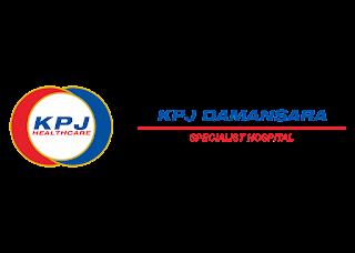 KPJ Healthcare Logo Vector