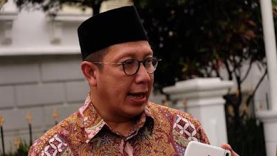 Presiden Jokowi Ingin Pemuka Agama Sampaikan Dakwah yang Penuh Kasih Sayang - Info Presiden Jokowi Dan Pemerintah