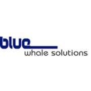 bluewhale solutions logo