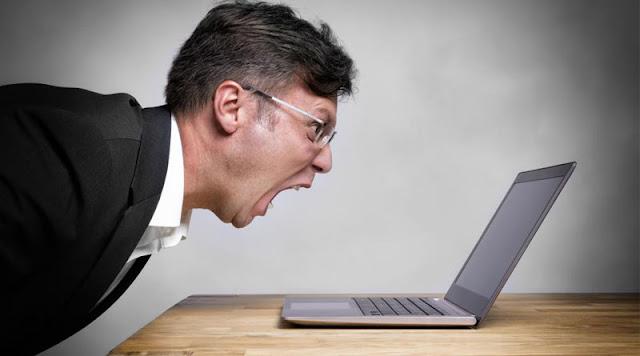أساب الفشل في التعلم الذاتي عبر الإنترنيت E-lerning , الإنترنيت , مدونة المحترف !