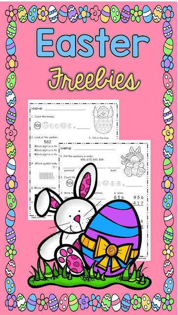 FREE math for second grade