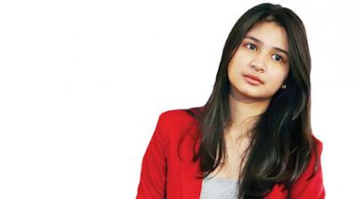 """""""Lirik Lagu Mikha Tambayong - Berpisah Itu Mudah"""""""