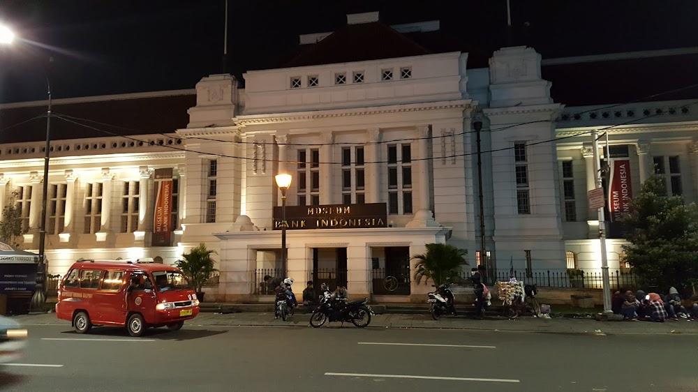 Muzium Bank