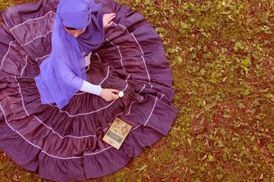 Rusya'da Tesettür Giyim Modası