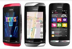 Nokia Asha 305 RM-766 Latest Flash File V7.80 Free Download