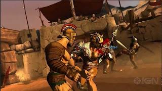 Free Download I Gladiator apk + obb