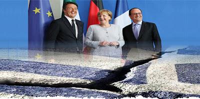 Βόμβα από Ιταλό Πρωθυπουργό