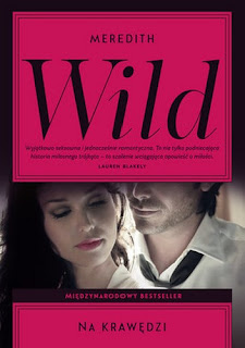 """Na krawędzi"" Meredith Wild"