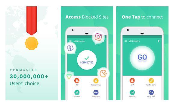 تطبيق-VPN-Proxy-Master-اندرويد