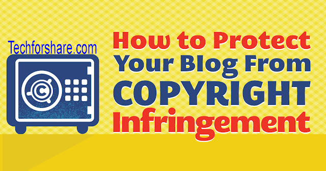 How to Prevent Copy Paste Bloggers / Websites from Stealing your Content