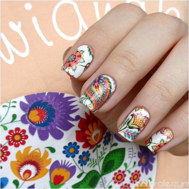 Słowiańskie paznokcie