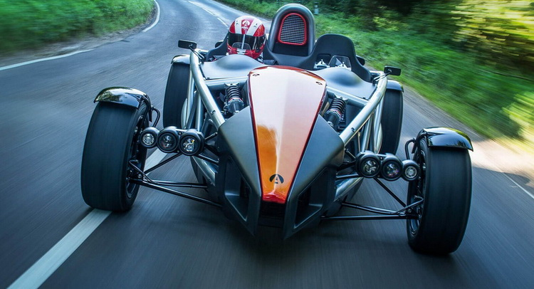 Future Ariel Atom To Get Hybrid Honda Power, Autonomous Luxury Model Also Planned