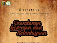 Diesnatalis Himpunan Mahasiswa Lampung Tangerang Selatan ke-VI