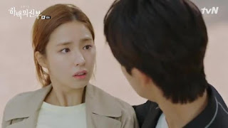 Sinopsis Bride of the Water God Episode 4 - 1