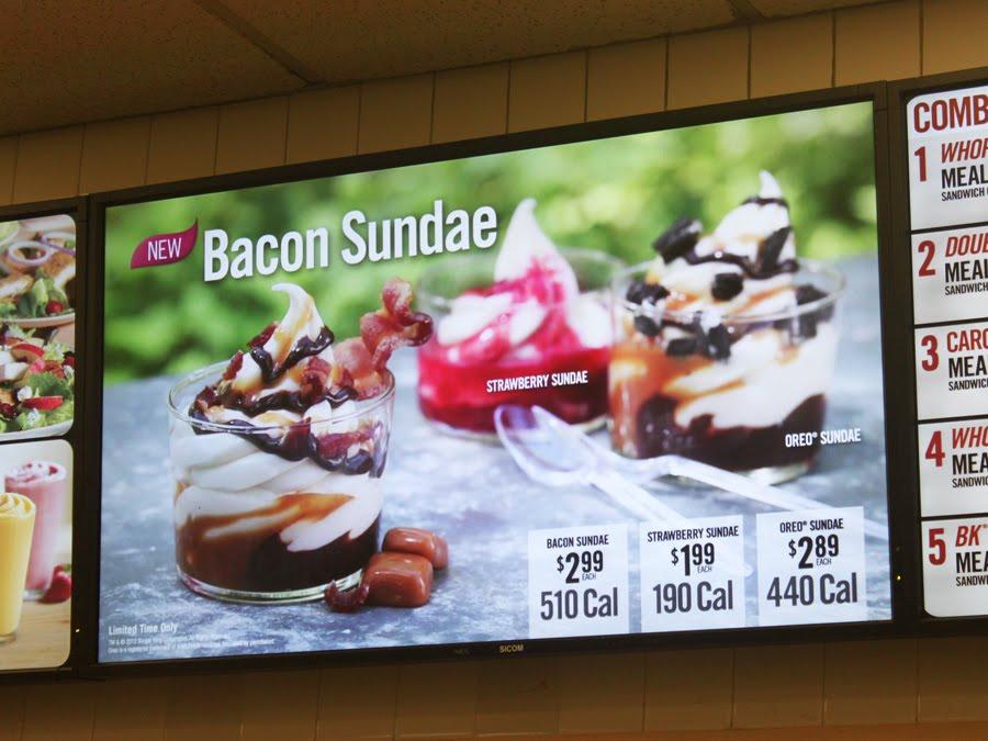 Blizzard Fast Food