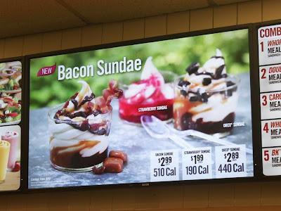 Bes Fast Food Burlington