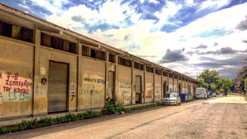 ΑΝΑ.Σ.Α: Οι αποθήκες της ΚΥΔΕΠ προτεινόμενος χώρος για τη νέα Ιχθυαγορά της Αλεξανδρούπολης