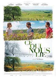 El Viñedo que Nos Une / Nuestra Vida en la Borgoña Poster